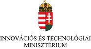Innovációs és Technológiai Minisztérium - Logó
